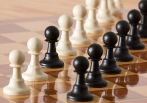 pawn, chess pieces, strategy