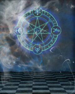 magic, wizards, halloween