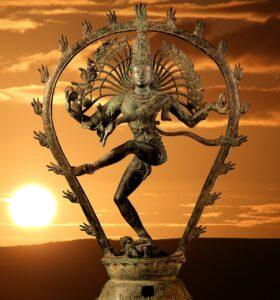 shiva, goddess, deity